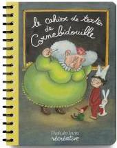 LE CAHIER DE TEXTES DE CORNEBIDOUILLE : UNE ANNEE POUR CORNEBIDOUILLER !