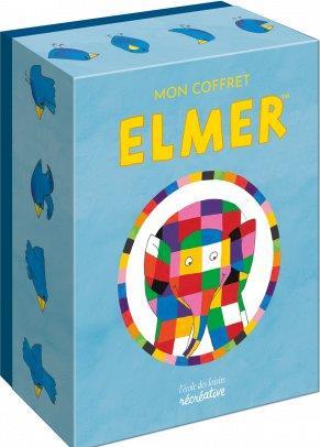 COFFRET ELMER MCKEE DAVID NC