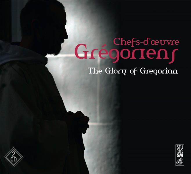 CHEFS-D'OEUVRE GREGORIENS