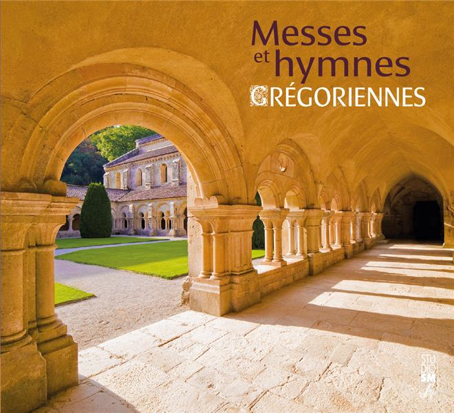 MESSES ET HYMNES GREGORIENNES