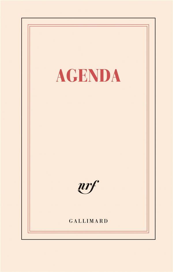 AGENDA (EDITION 2020)