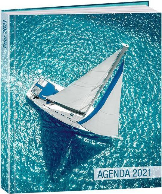 AGENDA PRIER (EDITION 2021)