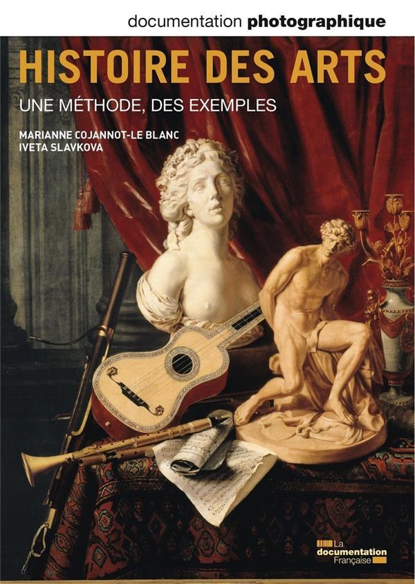 PROJETABLES N.8091  -  HISTOIRE DES ART  -  UNE METHODE, DES EXEMPLES