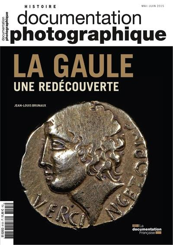 GAULE, UNE REDECOUVERTE - DP 8105 (LA)