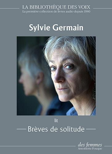 BREVES DE SOLITUDE - 1 CD MP3 - AUDIO