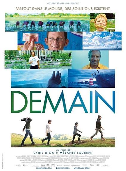 DEMAIN (DVD)