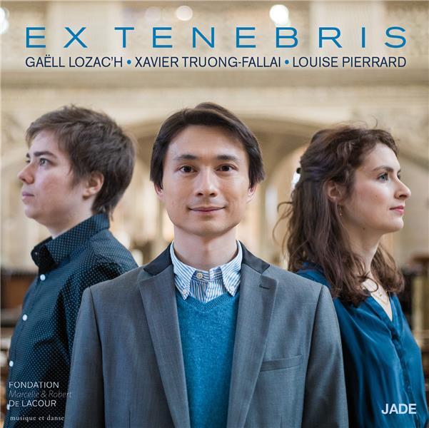 EX TENEBRIS - CD