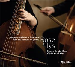 ROSE et LYS