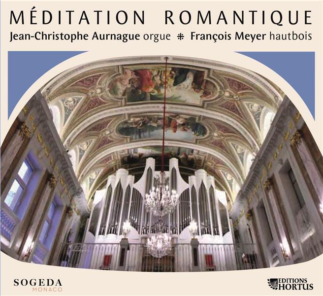 MEDITATION ROMANTIQUE