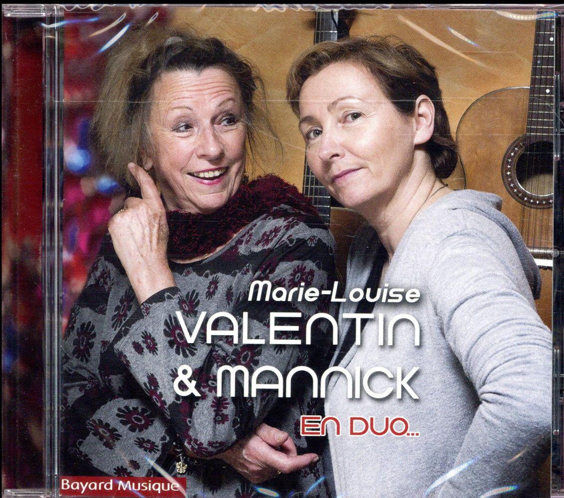 EN DUO CD