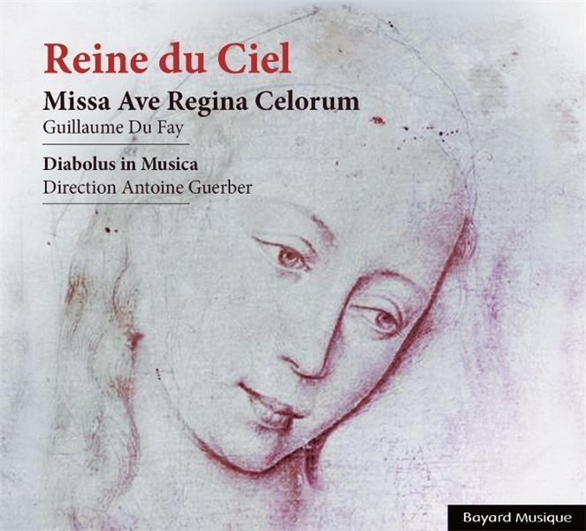 REINE DU CIEL - MISSA AVE REGINA CELORUM - AUDIO