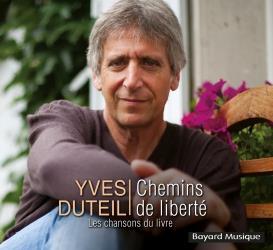 CHEMINS DE LIBERTE -  LES CHANSONS DU LIVRE