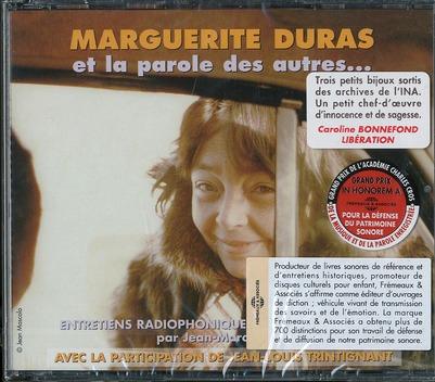 https://webservice-livre.tmic-ellipses.com/couverture/3561302250243.jpg MARGUERITE DURAS FREMEAUX
