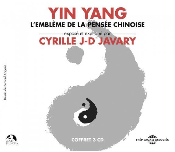 YIN YANG ; L EMBLEME DE LA PENSEE CHINOISE 5.50 Frémeaux et associés