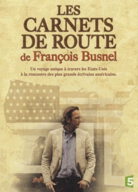 CARNETS DE ROUTE - 8 DVD