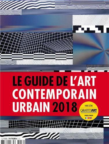 GUIDE DE L-ART CONTEMPORAIN UR COLLECTIF GRAFFITI ART