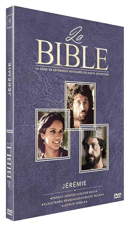 JEREMIE - DVD LA BIBLE - EPISODE 9