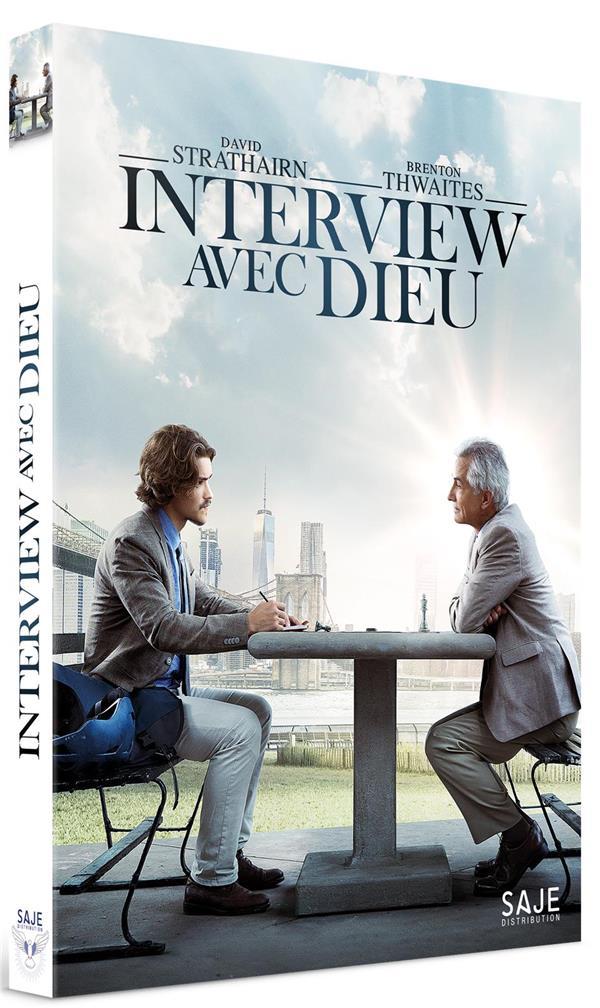 INTERVIEW AVEC DIEU