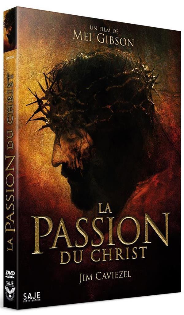 LA PASSION DU CRIST