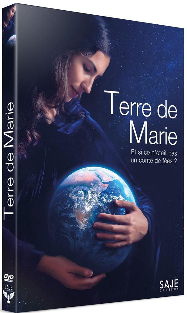 TERRE DE MARIE   DVD