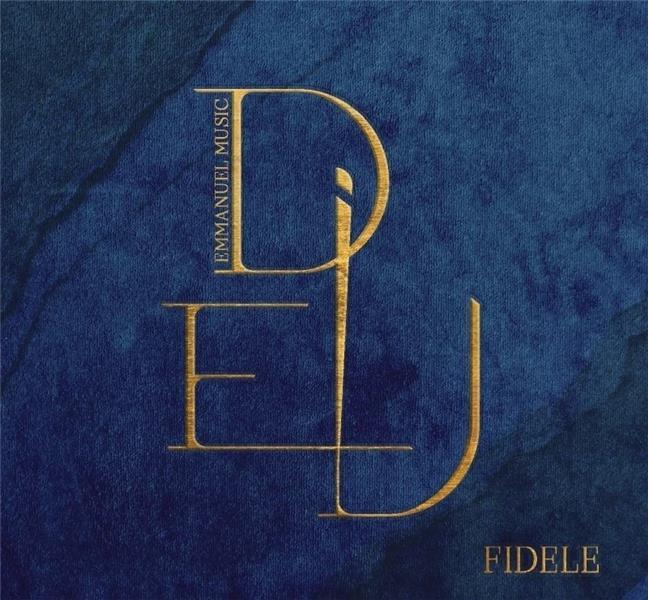 CD IL EST VIVANT ! DIEU FIDELE - CD 68