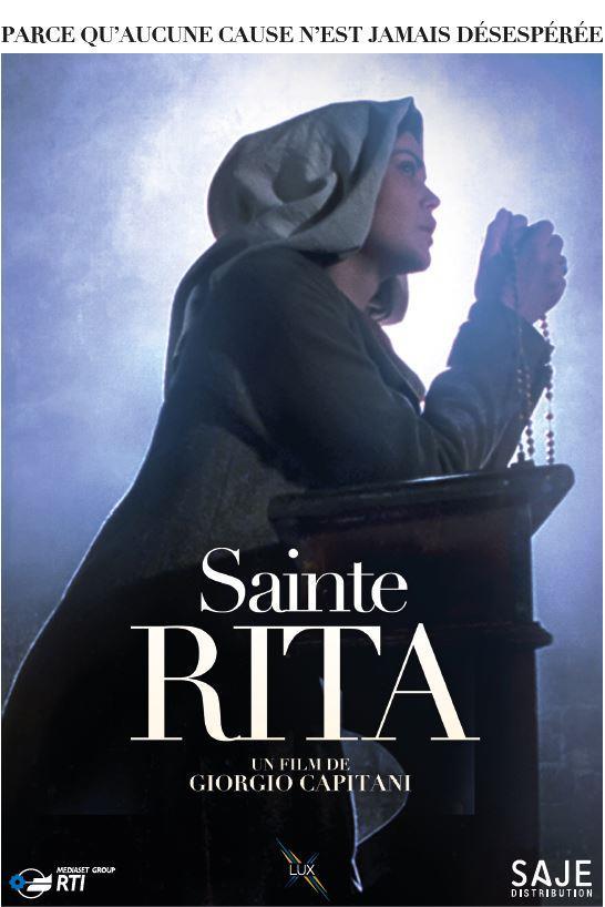 SAINTE RITA   DVD