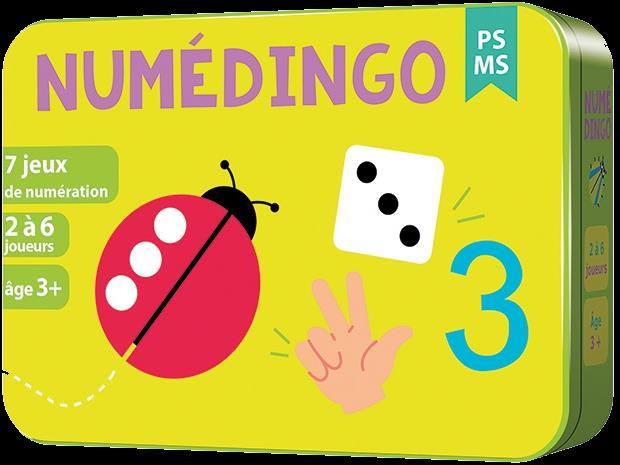NUMEDINGO LAGODA -PATINGRE C. NC