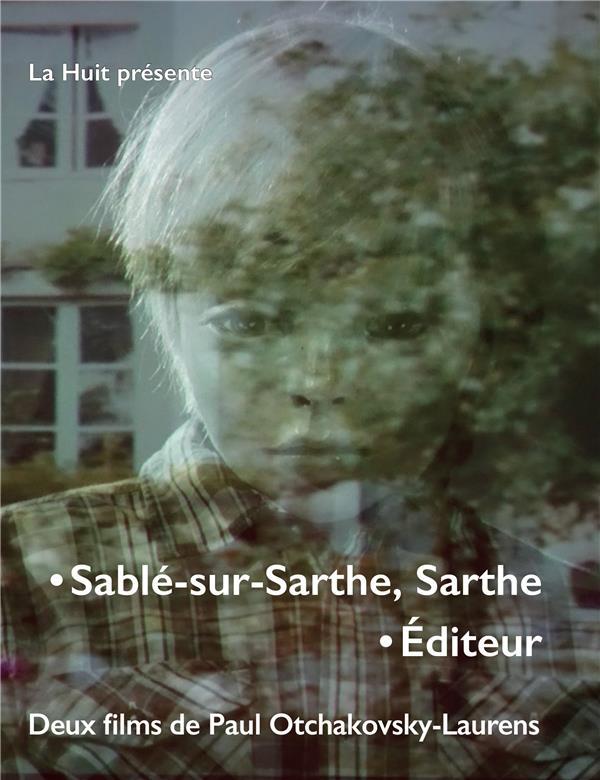 SABLE-SUR-SARTHE, SARTHE  -  EDITEUR OTCHAKOVSKY-LAURENS NC