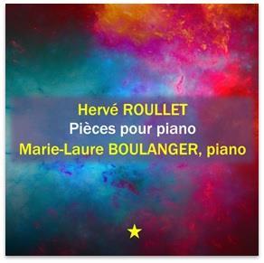 PIECES POUR PIANO - CD