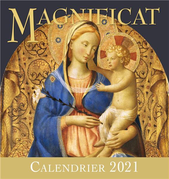 CALENDRIER D'ART (EDITION 2021)