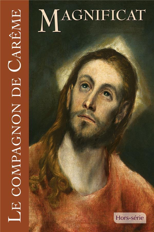LE COMPAGNON DE CAREME (EDITION 2021)