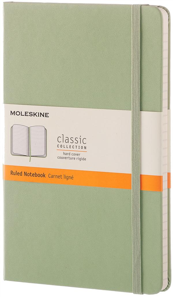 CARNET CLASSIQUE - GRAND FORMA COLLECTIF MOLESKINE