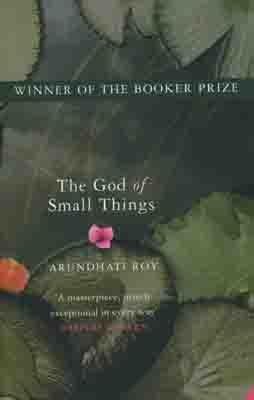 GOD OF SMALL THINGS (THE)