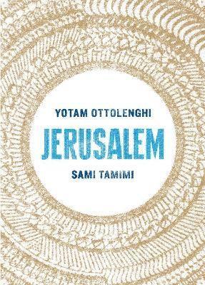 OTTOLENGHI JERUSALEM ANGLAIS