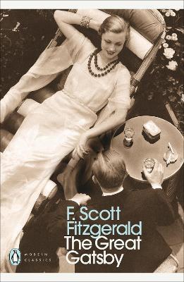 THE GREAT GATSBY FITZGERALD, F.SCOTT PENGUIN UK
