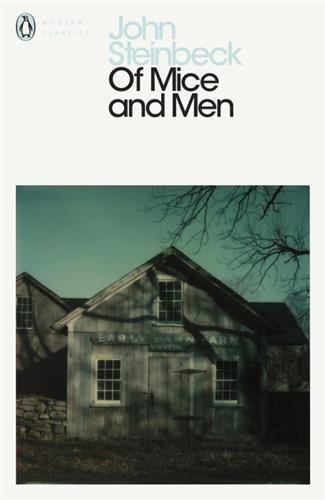 OF MICE AND MEN STEINBECK, JOHN PENGUIN UK