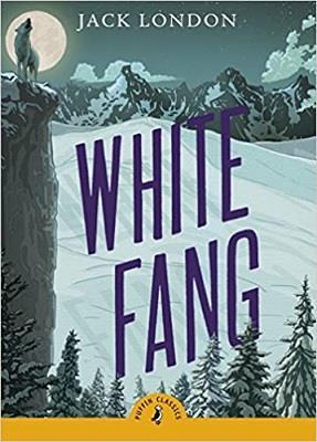 WHITE FANG (PUFFIN CLASSICS RELAUNCH)