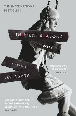 THIRTEEN REASONS WHY ASHER, JAY CHILDREN PBS