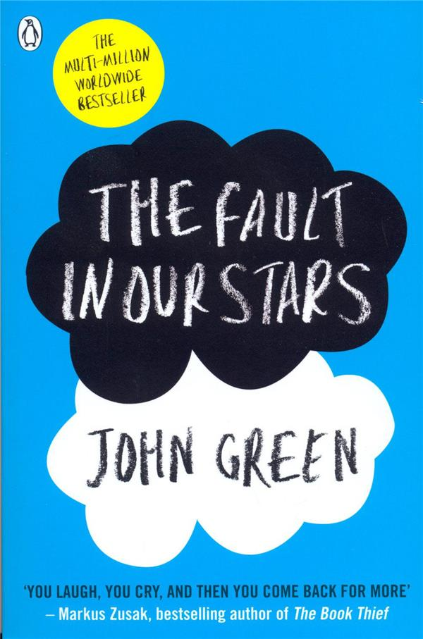 THE FAULT IN OUR STARS  GREEN, JOHN CHILDREN PBS