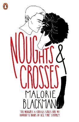 NOUGHTS & CROSSES BLACKMAN, MALORIE NC