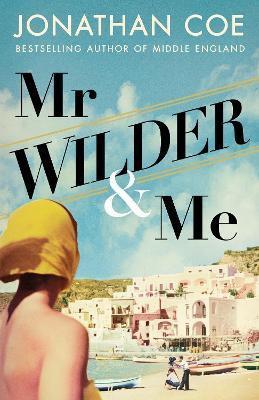 MR WILDER