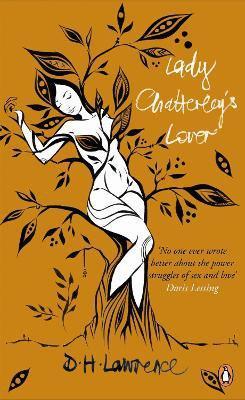 LADY CHATTERLEY'S LOVER LAWRENCE, D. H. PENGUIN UK