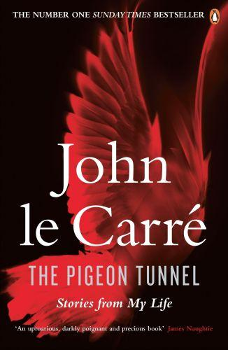 PIGEON TUNNEL, THE CARRE, JOHN LE NC