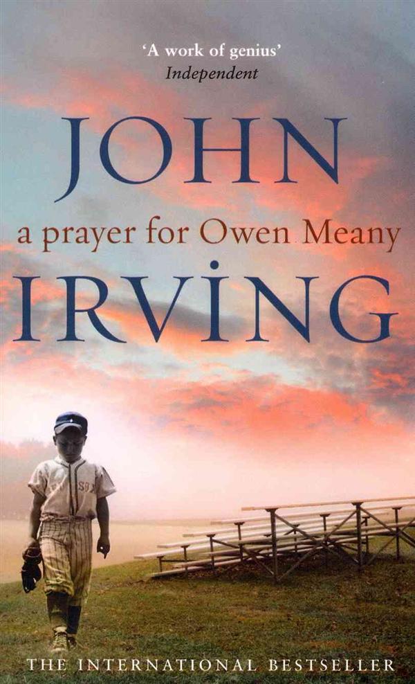 A PRAYER FOR OWEN MEANY IRVING, JOHN BLACK SWAN