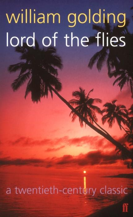 LORD OF THE FLIES (FABER CLASSICS)