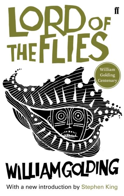 LORD OF THE FLIES GOLDING, WILLIAM FABER ET FABER
