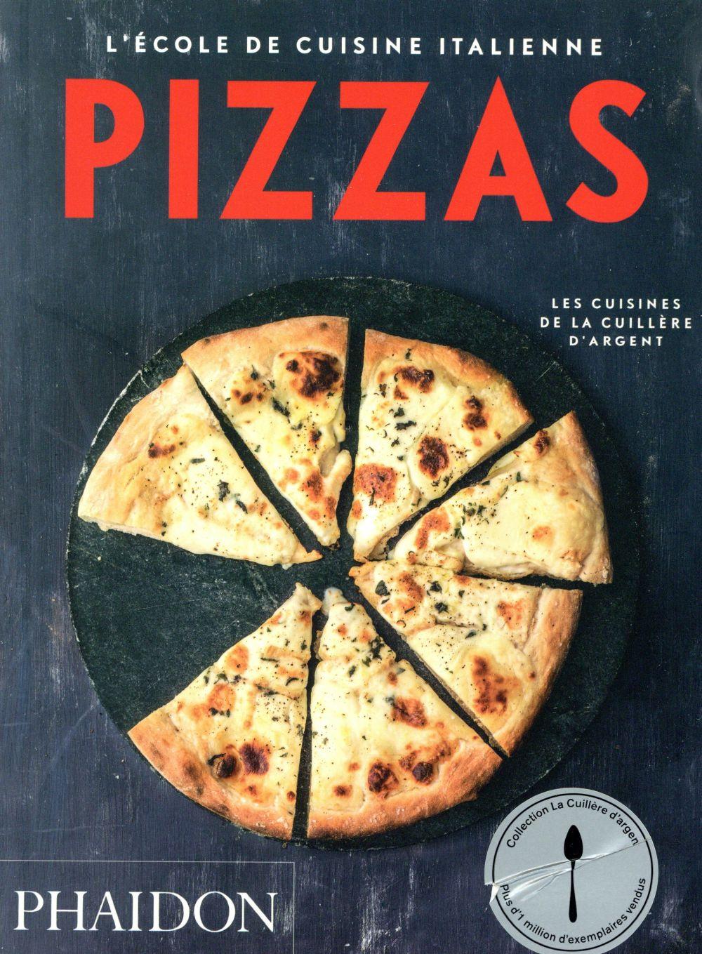 ECOLE DE CUISINE ITALIENNE PIZZAS