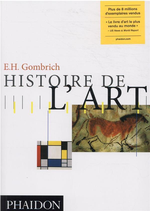 HISTOIRE DE L-ART