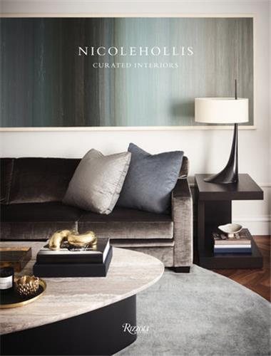 NICOLE HOLLIS CURATED INTERIORS