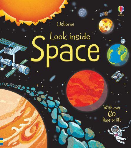 SPACE - LOOK INSIDE